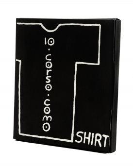 10 shirt pack
