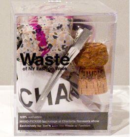 Wasteof
