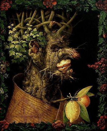 FichierGiuseppe Arcimboldo - Winter, 1573
