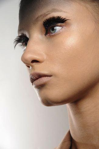 Alex box llamasqua makeup artist mua